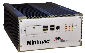 Minimac® 55 Eddy Current Unit