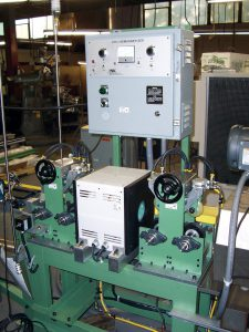 Demagnetizers in Non Destructive Testing