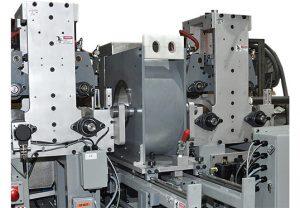Custom System for Non Destructive Testing