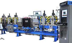 NDT Multiple Technology systems
