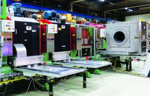 Non destructive technologies multiple technology systems