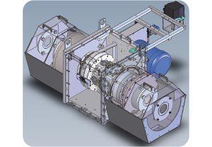 Ultrasonic Technology in Non Destructive Testing