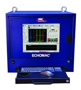 Ultrasonic Technology in Nondestructive Testing