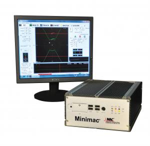 Minimac® 55 Eddy Current Unit