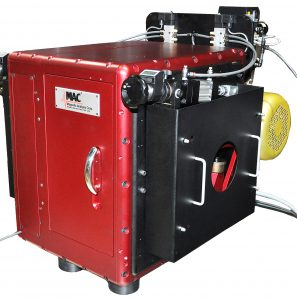 130mm AC Flux Leakage Unit