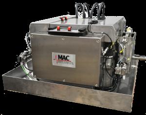 Echomac® PA Phased Array Bar Tester